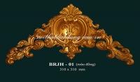 BRJH-01 Màu đồng