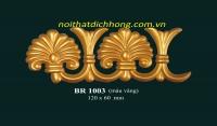 BR 1003 ( Màu vàng)
