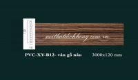 PS-XYB12 Vân gỗ