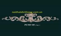 PUMT - 05 ( Màu bạc)