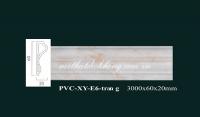 PVC-XY-E6 Trắng