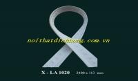 X - LA 1020
