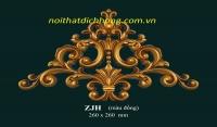 ZJH ( Màu đồng)