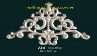 ZJH ( Màu trắng)