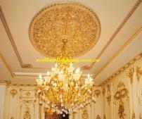 Hoa đèn thạch cao