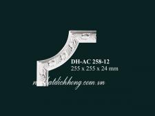 DH AC 258 12