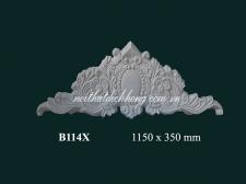 B114X