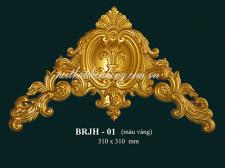 BRJH-01 Màu vàng