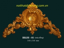 BRJH 01 ( Màu đồng)