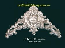 BRJH 01 ( Màu bạc)