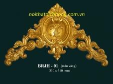 BRJH - 01 ( Màu vàng)