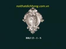 BRJ 13 - 1 - S