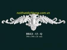 BRZJ - 13 - Q
