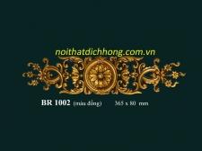 BR 1002 ( Màu Đồng)