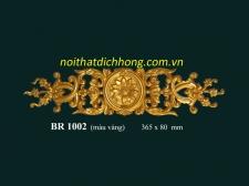 BR 1002 ( Màu vàng)