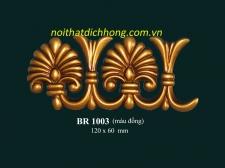 BR 1003 ( Màu Đồng)