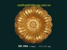 BR 1006 ( Màu vàng)