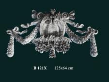 B 121X