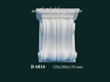 B 6816