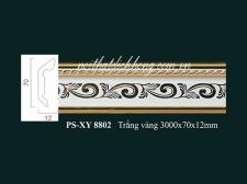 PS-XY 8802 Trắng Vàng