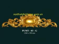PUMT - 03 - G