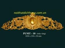 PUMT - 10 ( Vàng)