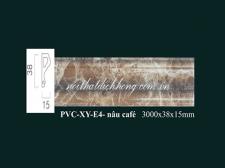 PVC XY E4 Nâu Cafe