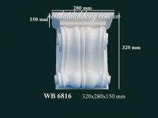 WB 6816