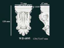 WB 6895