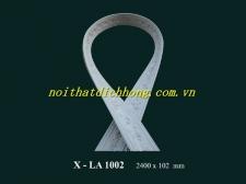 X - LA 1002